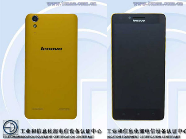 Lenovo K30-T With Mid-Range Specs Spotted Online