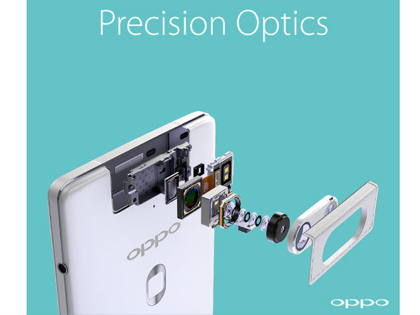 Oppo N3 Teaser Hints Not Just Camera But Also Fingerprint Scanner