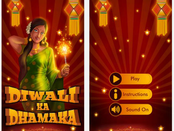Diwai Ka Dhamaka Review: Offers What it Promises