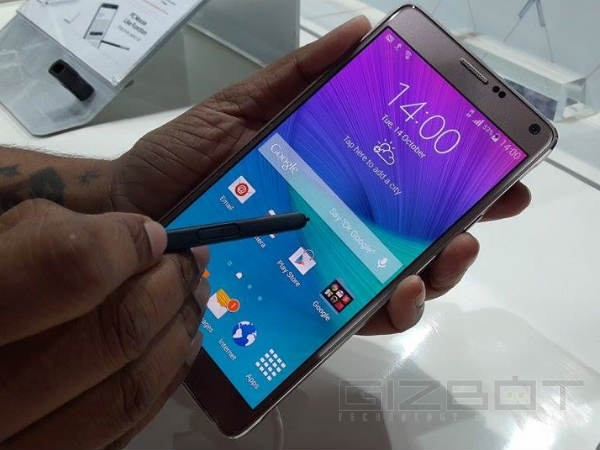 Samsung Galaxy Note 4 Simplified: 5 Best Tips and Tricks to Know