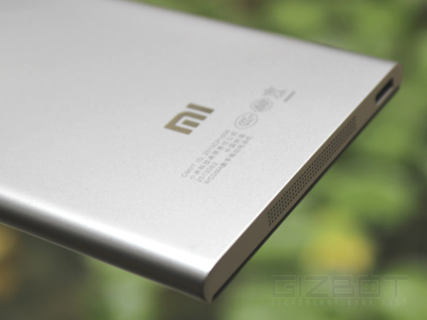 Xiaomi Moves Customer Data Outside China