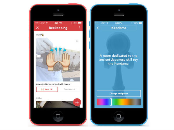Facebook Launches Anonymous Chat App Called Rooms For iOS Devices