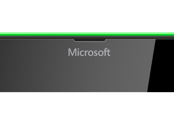 Microsoft Marks a New Age: Shows Off 'Microsoft Lumia' Branding