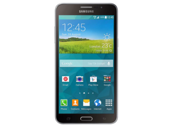 Samsung Launches Galaxy Mega 2 With 6Inch Display in India at Rs 20900
