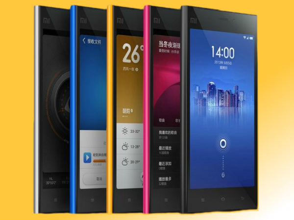 Xiaomi To Engage With Indian Authorities to Clarify Security Concerns