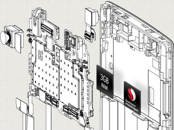 Qualcomm Snapdragon 801 Processor