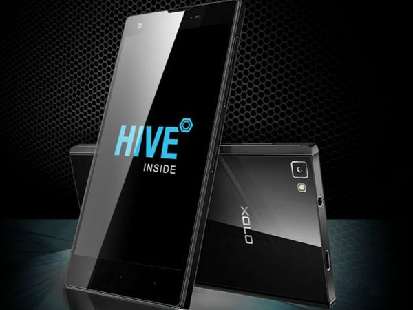 Xolo HIVE User Interface Now Live in India: 5 Features You Should Know