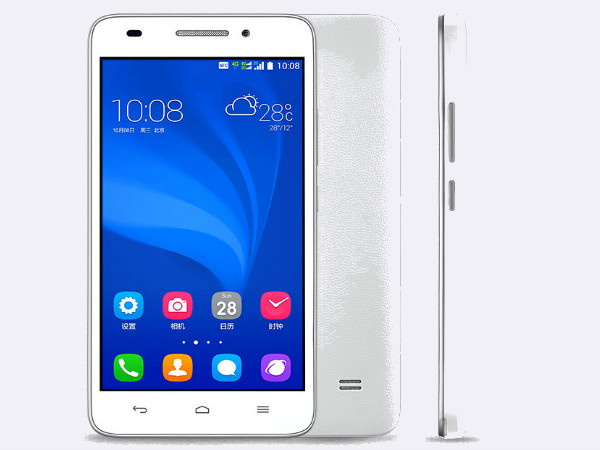 Huawei Honor Play 4: