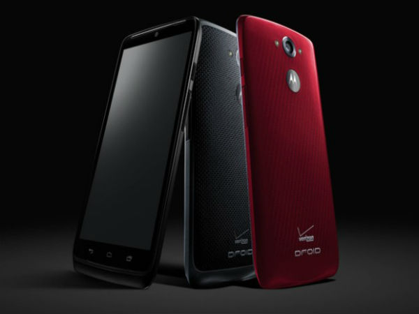 Motorola Droid Turbo Launched With 5.2 Inch QHD Display