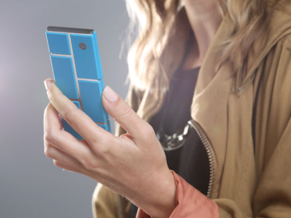 Top 5 Things You Need To Know About Google's Project Ara