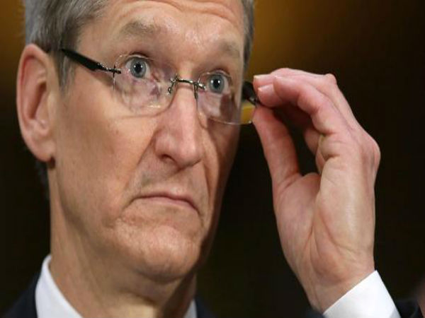 Apple CEO Tim Cook's 'Gay' Confession Sparks Controversy
