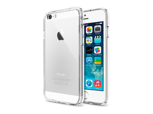 X-Cell Back Cover for Apple iPhone 6/4.7(Transparent)