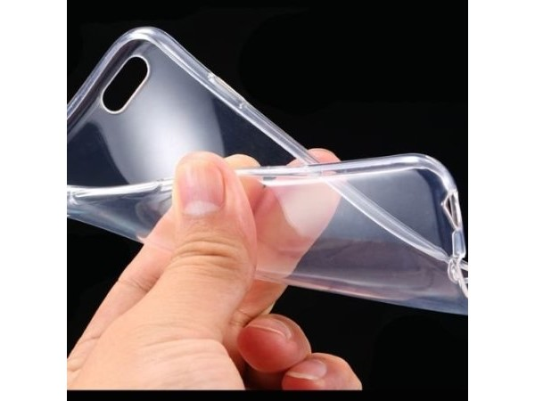 Clear Tansparent imported case cover for iPhone 6