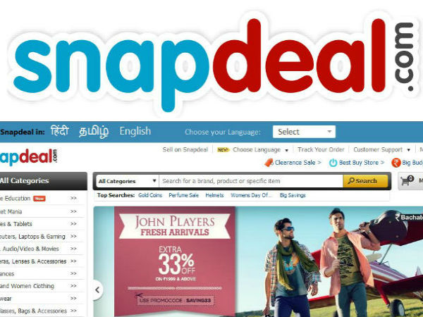 India has some of the smartest engineers: Snapdeal's Bansal