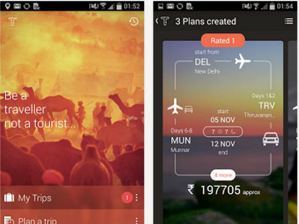 Searching for a New Travel Destination? Let Tripigator Help You Out