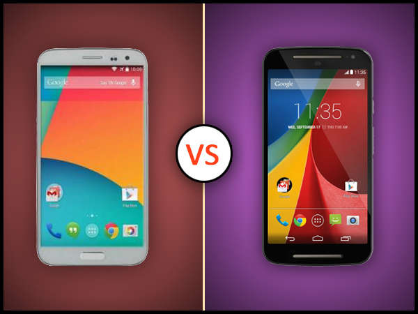Samsung Galaxy A3 Vs Motorola Moto G (2014): What Buyers Need To Know