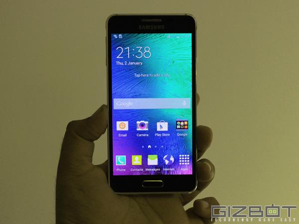 Slim is In: Top 5 Slimmest Smartphones In World