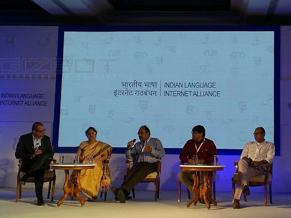 Google Launches Alliance to Promote Indian languages on Web
