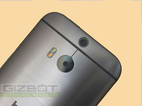 HTC One M8 Android 5.0 Update to Roll Out With Sense 6 On January 2015