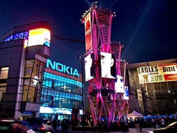 Nokia has Identified
