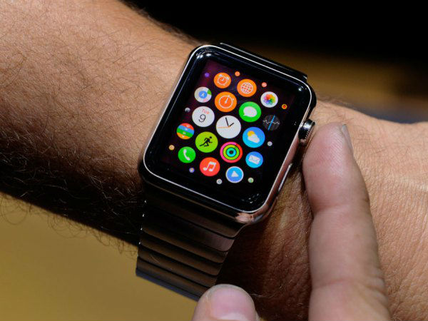 Apple Watch Arriving in 2015: Top 5 Reasons Why You Should Buy it