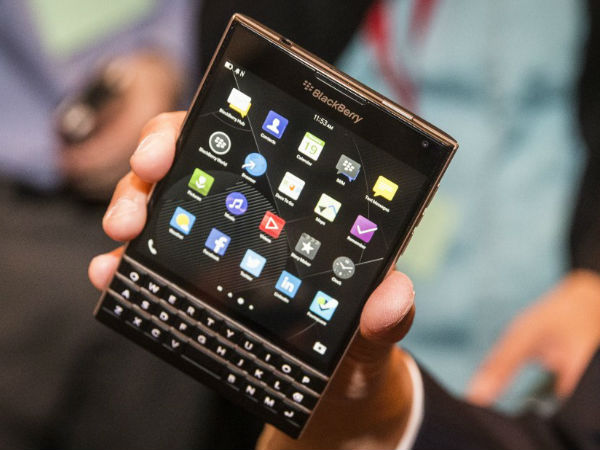BlackBerry Passport Now Live: Top 5 Tips and Tricks To Know