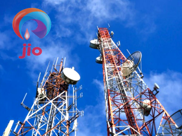 Reliance Jio plans 4G roll out via integrated system