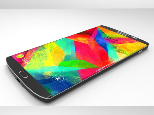Samsung Galaxy S6 – Design