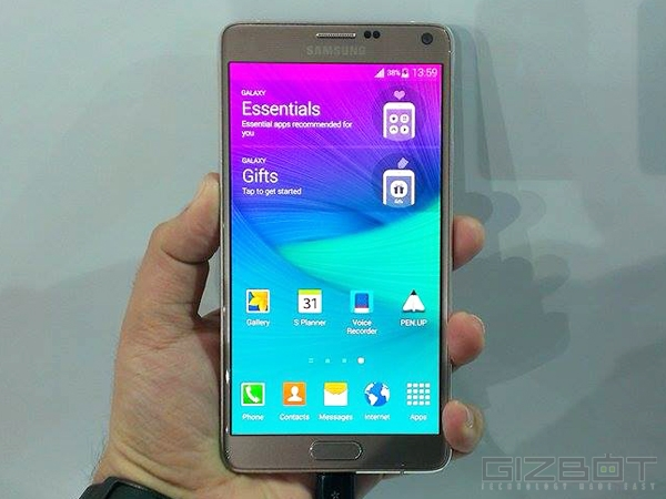 Samsung Galaxy A5: EMI starts from Rs. 1,014