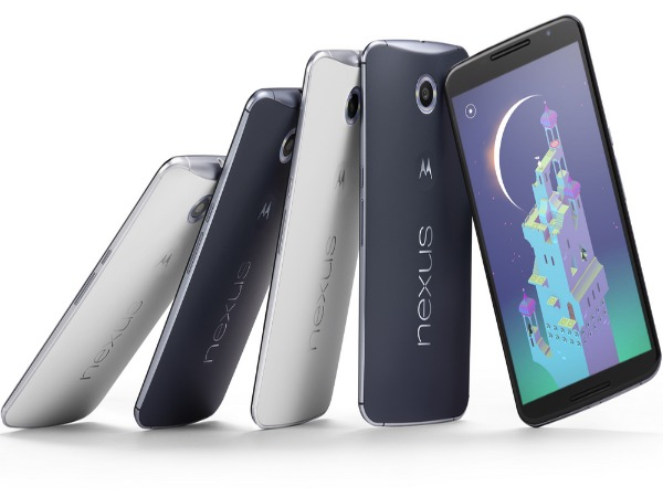 Google Chromecast, Nexus 6 coming to India Dec 10