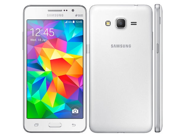 Samsung Galaxy Grand Prime: Buy At Price of Rs 15,000