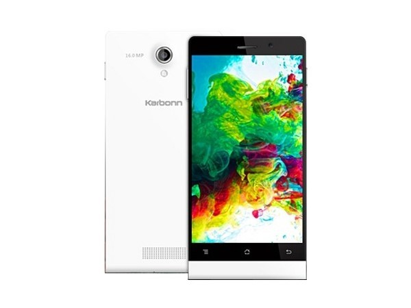 Karbonn Titanium Octane Plus: Buy At Price of Rs 11,099