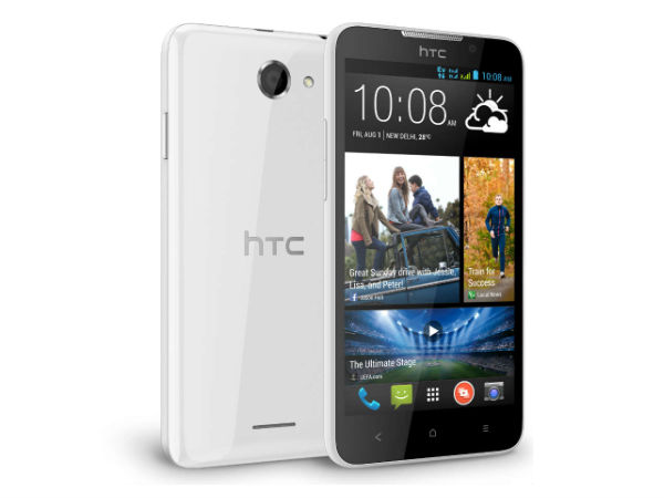 HTC Desire 516C: Buy At Price of Rs 12,990