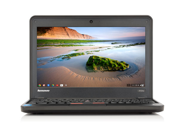 Lenovo To Launch Affordable Chromebooks in 2015 [REPORT]