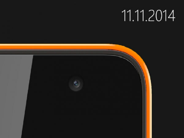 Exclusive: Microsoft to release Lumia 535 in India Soon