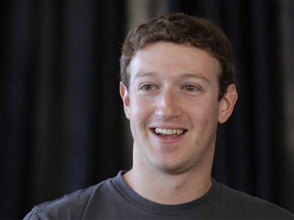 Part Of The Social Network Were Hurtful: Mark Zuckerberg