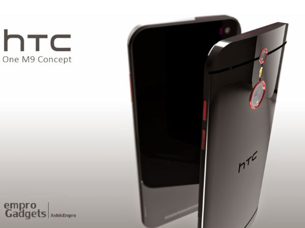 HTC One (M9) To Debut at MWC 2015