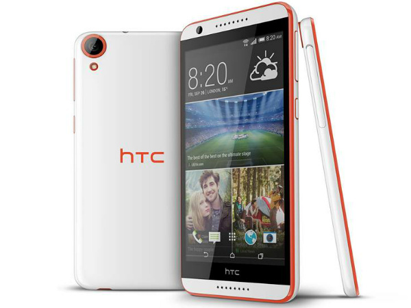 HTC Desire 820Q Vs Samsung Galaxy Mega 2