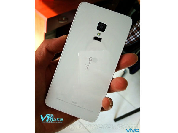 Vivo Xplay 5s Tipped To Feature 6 Inch QHD Display