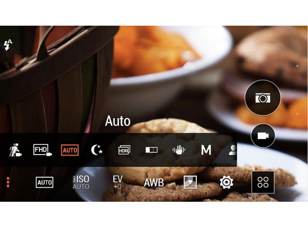 HTC Camera App Can Now Be Downloaded Via Google Play Store