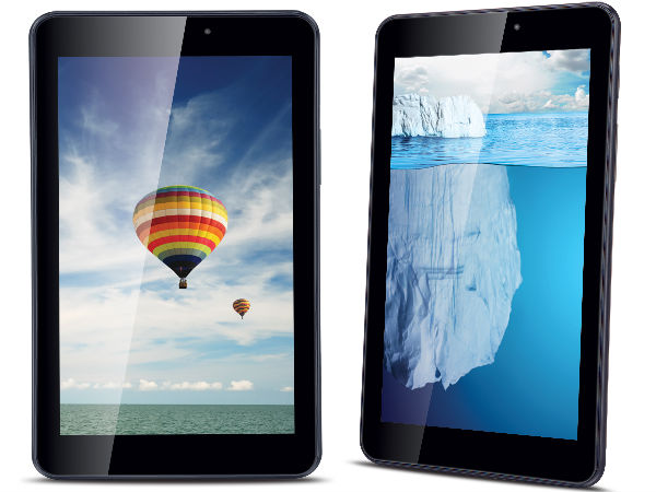 iBall Launches Slide 6351-Q40 Tablet With WiFi Support At Rs 4,299