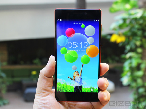 Lenovo Vibe X2 Sold Out in Just 2 Days in India