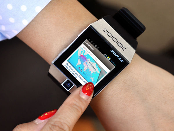 How to Choose the Perfect Android Smartwatch: Here are 5 Easy Steps