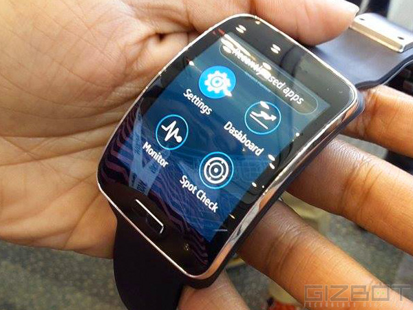 Samsung Simband Shown Off at SDC 2014: 5 Key Features to Know