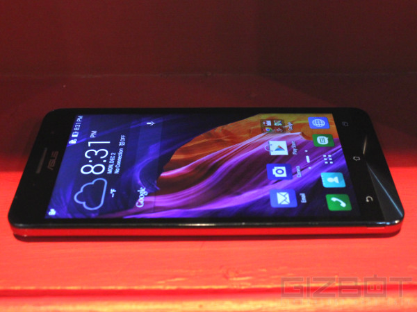 Asus Zenfone 2 Series Ready for CES 2015 Debut