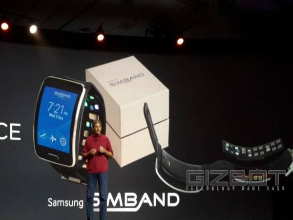 Samsung Finally Opens up SAMI Health SDK and Simband Wearable