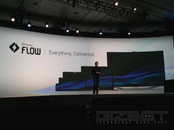 Samsung Announces Flow, a Rival Against Apple's Continuity Feature