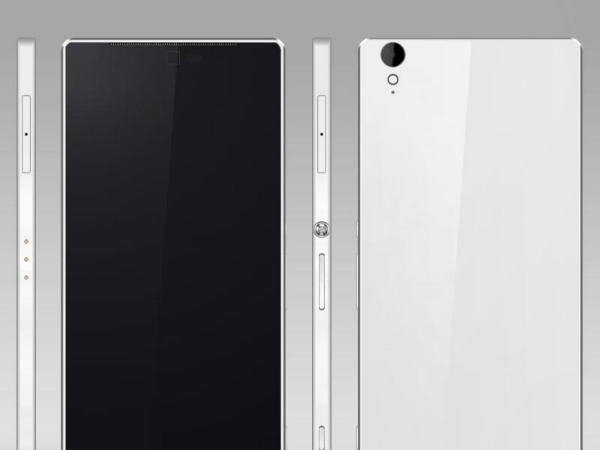Sony Xperia Z4, Xperia Z4 Compact and Xperia Z4 Ultra Details Leaked