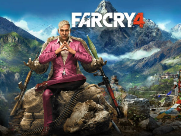 Far Cry 4, Grand Theft Auto 5 Midnight Launch in India Announced