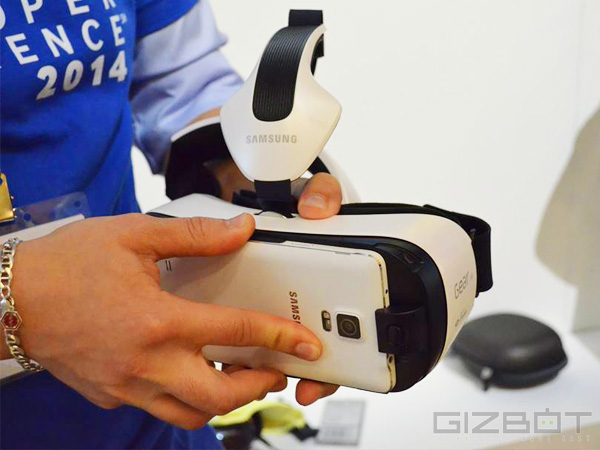 Samsung Gear VR Set for DreamWorks VR Love: All You Need to Know